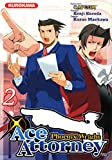 Acheter Ace Attorney - Phoenix Wright volume 2 sur Amazon