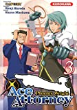 Acheter Ace Attorney - Phoenix Wright volume 3 sur Amazon