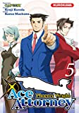 Acheter Ace Attorney - Phoenix Wright volume 5 sur Amazon