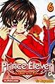 Acheter Prince Eleven - La double vie de Midori volume 6 sur Amazon