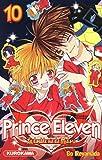 Acheter Prince Eleven - La double vie de Midori volume 10 sur Amazon