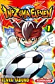 Acheter Inazuma Eleven volume 1 sur Amazon