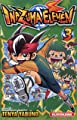 Acheter Inazuma Eleven volume 3 sur Amazon