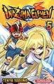 Acheter Inazuma Eleven volume 5 sur Amazon