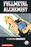 Acheter Full Metal Alchemist volume 27 sur Amazon
