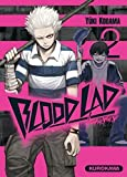 Acheter Blood Lad volume 2 sur Amazon