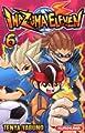 Acheter Inazuma Eleven volume 6 sur Amazon