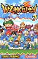 Acheter Inazuma Eleven volume 7 sur Amazon