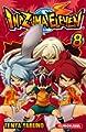 Acheter Inazuma Eleven volume 8 sur Amazon
