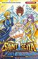 Acheter Saint Seiya - The Lost Canvas - Hades volume 25 sur Amazon