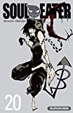 Acheter Soul Eater volume 20 sur Amazon