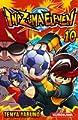 Acheter Inazuma Eleven volume 10 sur Amazon