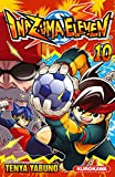 Acheter Inazuma Eleven volume 9 sur Amazon
