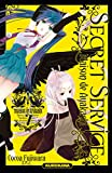 Acheter Secret Service - Maison de Ayakashi volume 7 sur Amazon