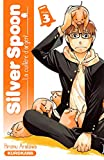 Acheter Silver Spoon volume 3 sur Amazon
