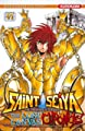 Acheter Saint Seiya - The Lost Canvas Chronicles volume 6 sur Amazon