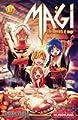 Acheter Magi - The labyrinth of magic volume 17 sur Amazon