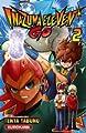 Acheter Inazuma Eleven Go volume 2 sur Amazon