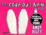 Andy Riley: le coup du lapin t.1 et t.2