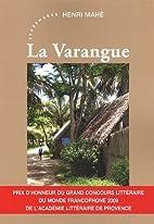 La varangue by Henri Mahé