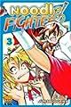 Acheter Noodle Fighter volume 3 sur Amazon