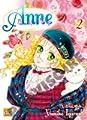 Acheter Anne volume 2 sur Amazon