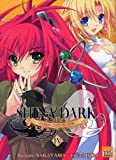 Acheter Shina Dark volume 4 sur Amazon