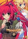 Acheter Shina Dark volume 4 sur Amazon