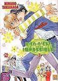 Hinako Takanaga: Rien n est impossible ! tome 3 (French Edition)
