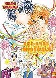 Hinako Takanaga: Rien n'est impossible ! Tome 4 (French Edition)