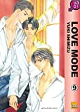 Acheter Love Mode volume 9 sur Amazon