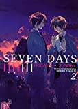 Acheter Seven days volume 2 sur Amazon