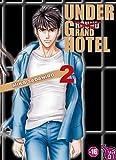 Acheter Under Grand Hotel volume 2 sur Amazon