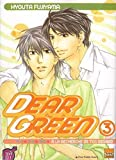 Acheter Dear Green volume 3 sur Amazon