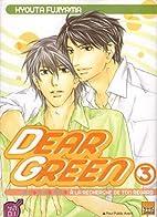 Dear Green, Volumes 1-3 by Hyouta Fujiyama