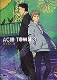 Acheter Acid Town volume 3 sur Amazon