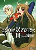 Acheter Spice and Wolf volume 1 sur Amazon