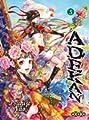Acheter Adekan volume 5 sur Amazon