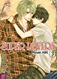 Acheter Super Lovers volume 3 sur Amazon
