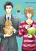The Wolf in Love & The Hungry Rabbit by…