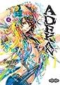 Acheter Adekan volume 8 sur Amazon