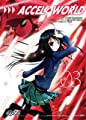 Acheter Accel World volume 3 sur Amazon