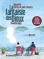 La fantaisie des dieux by Hippolyte