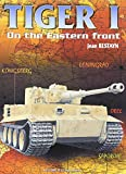 Jean Restayn: Tiger I on the Eastern Front