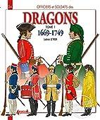 Dragoons by Véronique Letrun