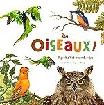 Les oiseaux ! : 21 petites histoires naturelles -