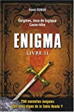 Daniel Ichbiah: Enigma (French Edition)