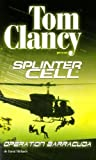Michaels, David: Splinter cell