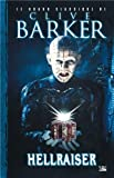 Clive Barker: Hellraiser (French Edition)