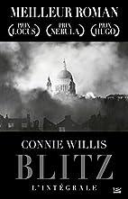 Blitz, L'intégrale by Connie…